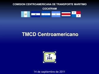 TMCD Centroamericano