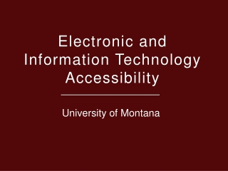 what are electronic instructional materials