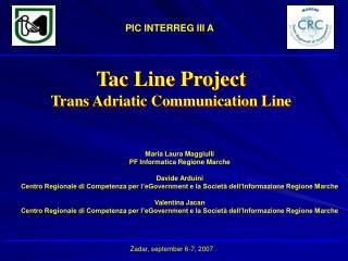 PIC INTERREG III A