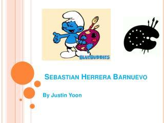 Sebastian Herrera Barnuevo