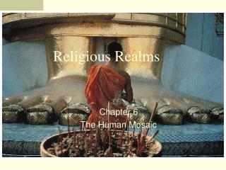 religious realms