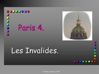 Paris 4.