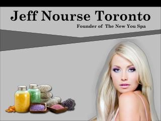Jeff Nourse Toronto