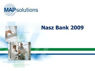 Nasz Bank 2009