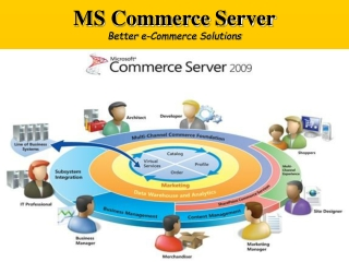 ms commerce server