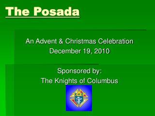 The Posada