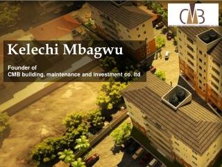 Kelechi Mbagwu