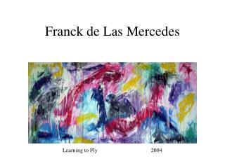 Franck de Las Mercedes