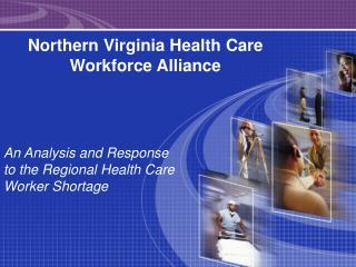 Northern Virginia Health Care Workforce Alliance