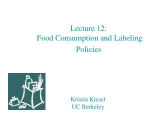 Kristin Kiesel UC Berkeley
