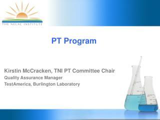 PT Program
