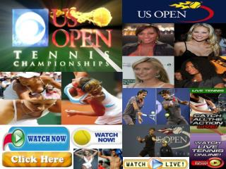 caroline wozniacki vs serena williams live extreaming us ope