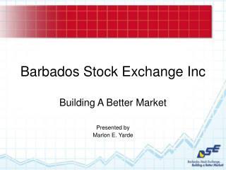 Barbados Stock Exchange Inc