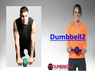 Dumbbell In Atlanta