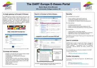 Dart-europe.eu