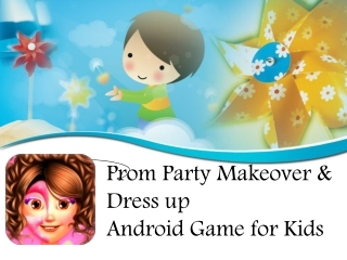 Prom Party Makeover