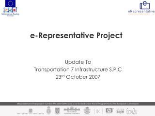 E-Representative Project