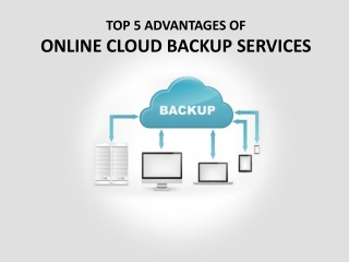 Effective Cloud Backup Services in Kansas City – Dataedge