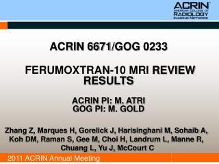 ACRIN 6671