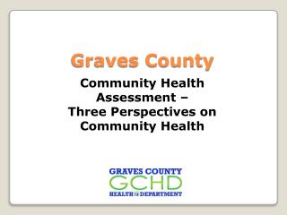 Community Health Assessment   Three Perspectives on Community Health