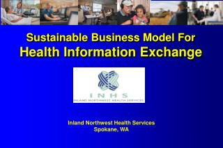 Sustainable Business Model For Health Information Exchange