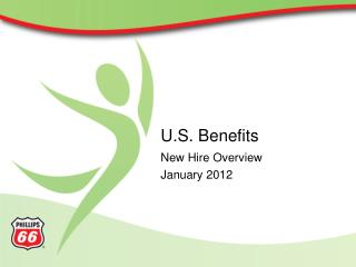U.S. Benefits