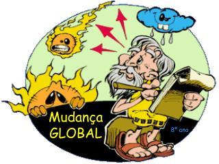 Mudan a GLOBAL