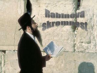 Rabinova skromnost