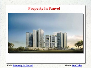 Property In Panvel Mumbai