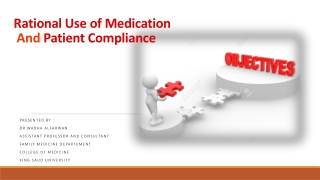 Adherence vs Compliance