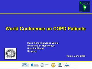 World Conference on COPD Patients