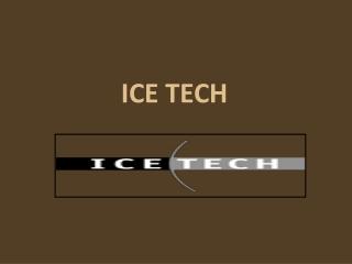 Dry Ice Maker