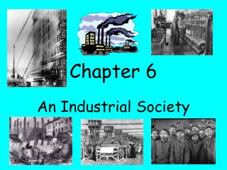 An Industrial Society