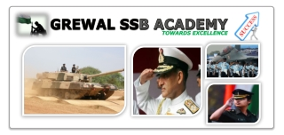 Grewal ssb academy Gurgaon