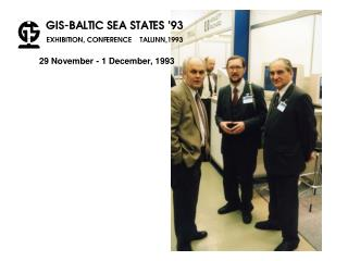 29 November - 1 December, 1993