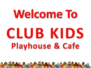 Kids Play Centres are Brilliant for Birthday Parties in Rose
