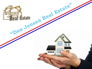 Dan Jensen Real Estate