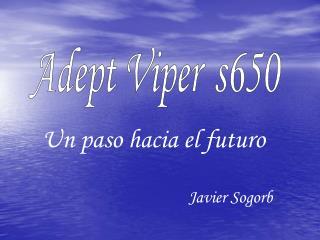 adept viper
