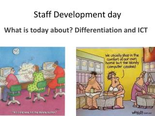 Staff Development day