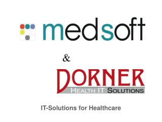 IT-Solutions for Healthcare