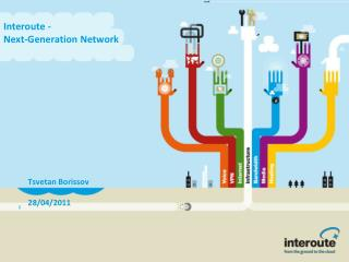 Interoute - Next-Generation Network