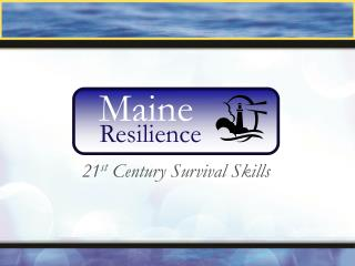 21st Century Survival Skills