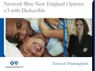 Network Blue New England Options v.3 with Deductible