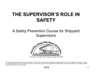 occupational safety  health management review 2008