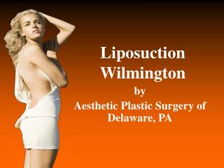 Liposuction Wilmington
