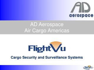 ad aerospace air cargo americas