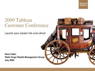2009 Tableau   Customer Conference