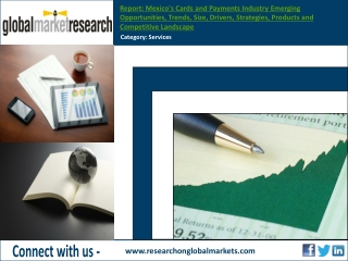 Mexico's Cards and Payments Industry Research Report