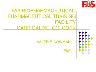 fas biopharmaceutical