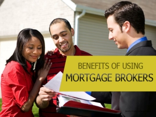 Mortgage Broker in Norwich � Facilitate Mortgage Process